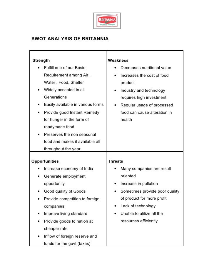 brita product company swot analysis According to baggot britains health care service standards are believed to be  britains health care service standards management essay  swot analysis.