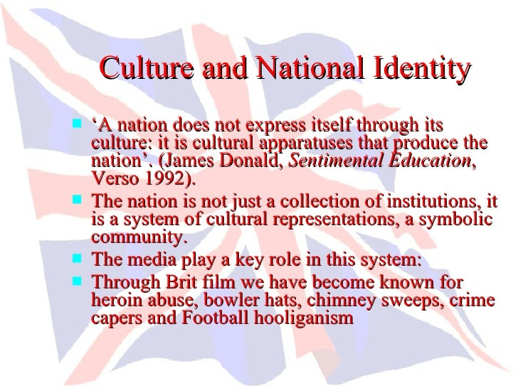 National identity is fake. We should focus on the wider common good