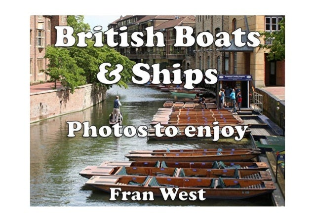British Boats & Ships Kindle Book Available from Amazon.com In this picture book there are 20 colorful photos of different...