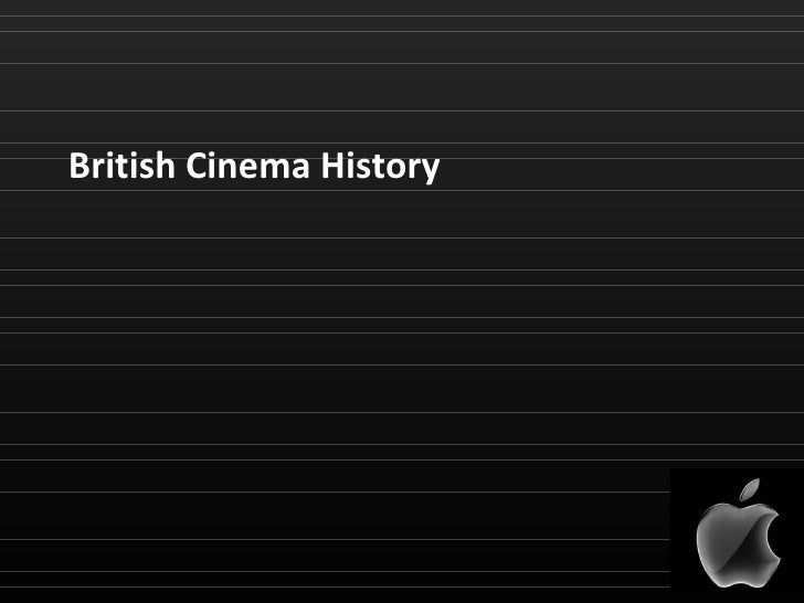 a history of the british cinema I set out months ago to create a short montage featuring the best of british cinema, however over time that montage transformed into a six minute film that delves into the history of cinema in the uk, featuring 80 films, spanning 80 years (1935-2015.