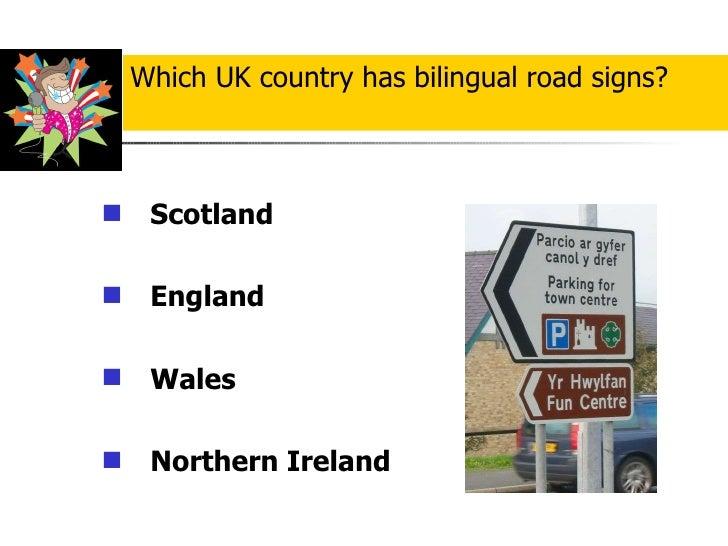 British Culture Quiz 2010