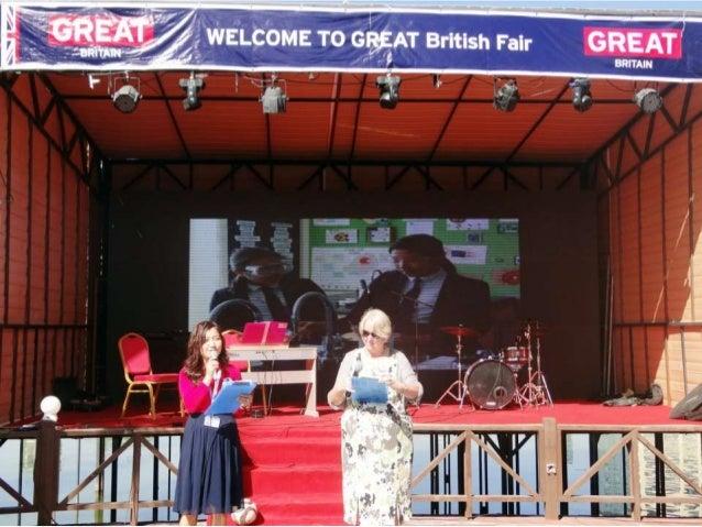 British Fair