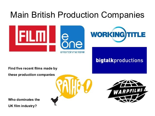 british film industry essay The well-known british documentary film movement made these film  of the  public relations industry and decided to use film to promote the.