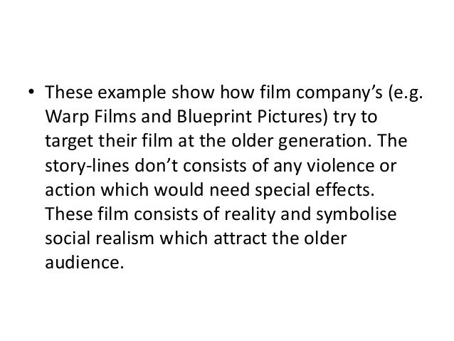 British films targeting older generation 5 these example show how film companys malvernweather Choice Image