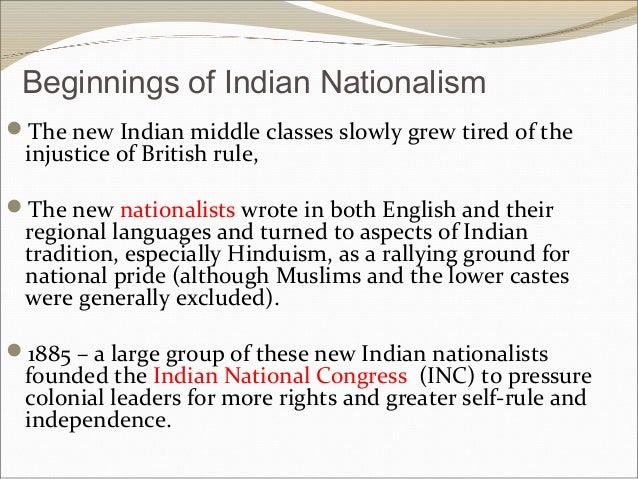 positive impact of british rule in india Although british rule mostly impacted the nation negatively, there were positive  effects too that helped india in some way here is the list down of all the positives .