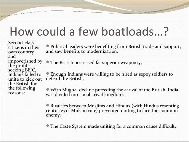 20 reasons for mughal decline The most important reason was the arrival of the british already succession problems were resulting in the collapse of the huge empire there was a crack in the mughal empire, and it was deepened.