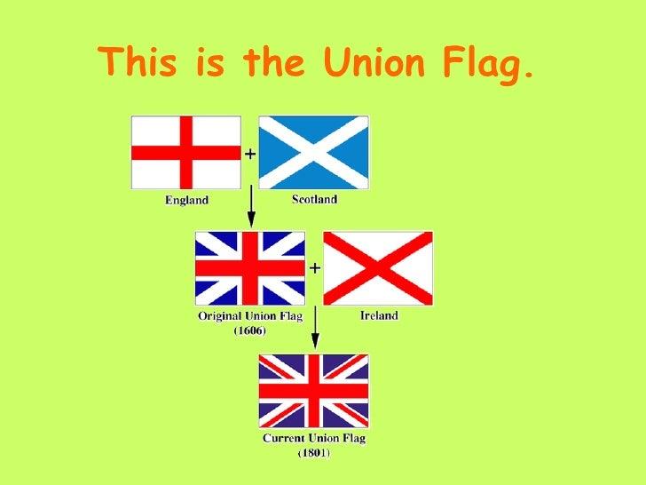 Resultado de imagen para british isles flags