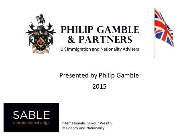 Philip gamble status trace dan gamble rv sales