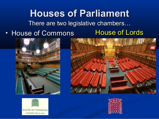 a comparison of the house of common and the house of lords in the british parliament The british have a parliament, with the upper house of lords and a brief comparison of the british house of com/similarities-differences-between-the-uk-us.