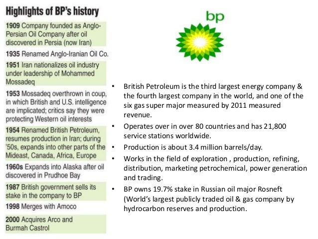 british petroleum bp oil spill