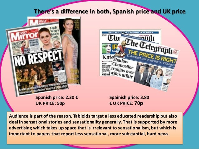 There's a difference in both, Spanish price and UK price  Spanish price: 2.30 € UK PRICE: 50p  Spainish price: 3.80 € UK P...