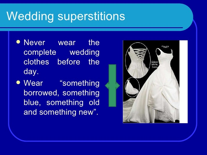 British superstitions for 13 a table superstition