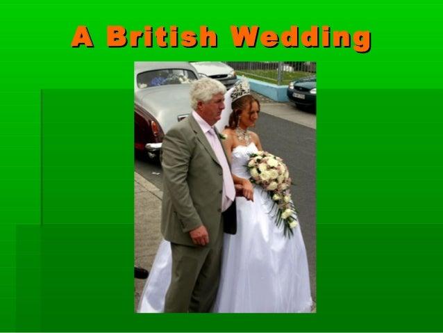 A British WeddingA British Wedding