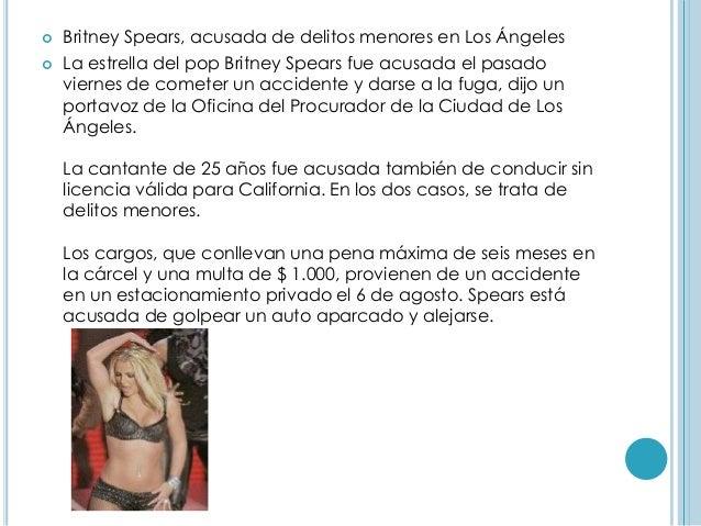    A estas alturas ya todos saben que nuestra    princesa del pop Britney Spears en un arranque    de locura o tal vez ba...