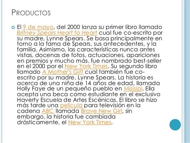    El día miércoles 22 de noviembre de    2006, confirmó en su página de    fragancias, que pronto saldría a la venta la ...