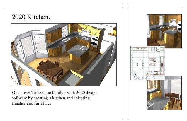 2020 Kitchen