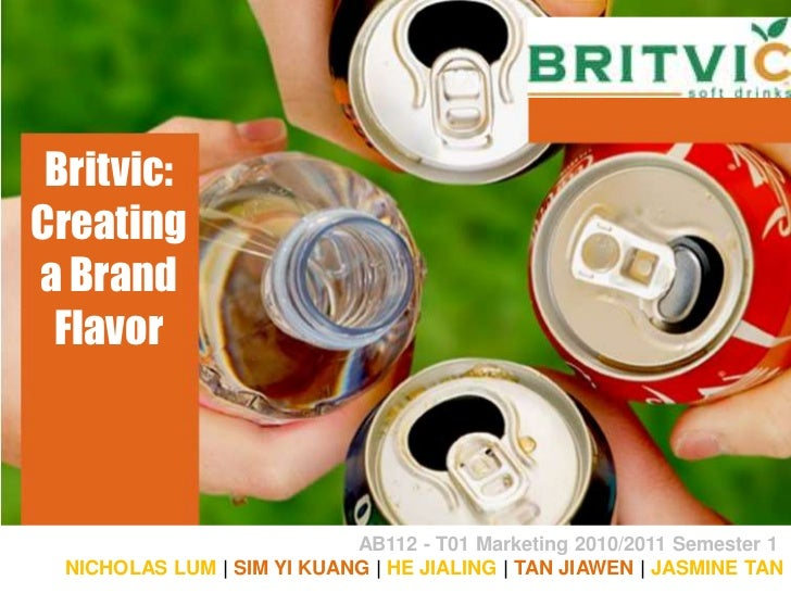 marketing assessment britvic case stu Our marketing self-assessment modules self-assessment hpe & microsoft -leadseed self assessment & discovery- case study back to case studies.