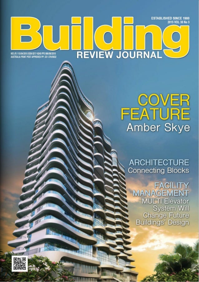 Building Review Journal - NTU Learning Hub, Sports Hall, Woodlands Integrated Healthcare Campus