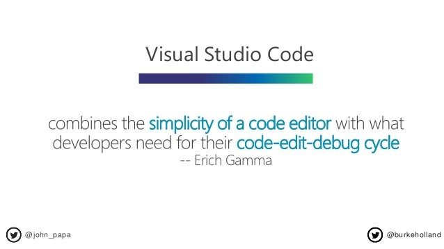 Visual Studio Code Can Do That: Tips & Tricks