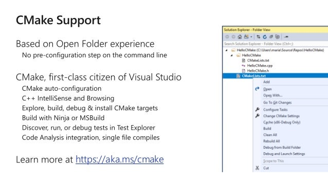 Can A Visual Studio Be Compiled With Msbuild Without Opening