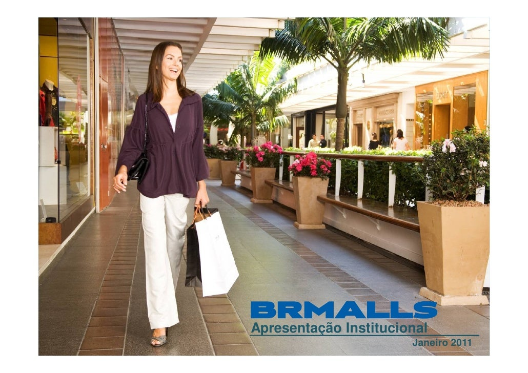 Brmalls port