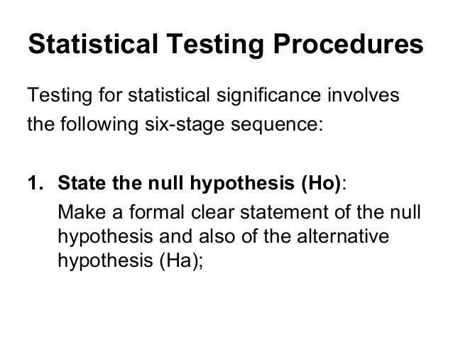 hypothesis in brm Video: z test & t test: similarities & differences 30) z-tests can also be helpful when we want to test a hypothesis generally.