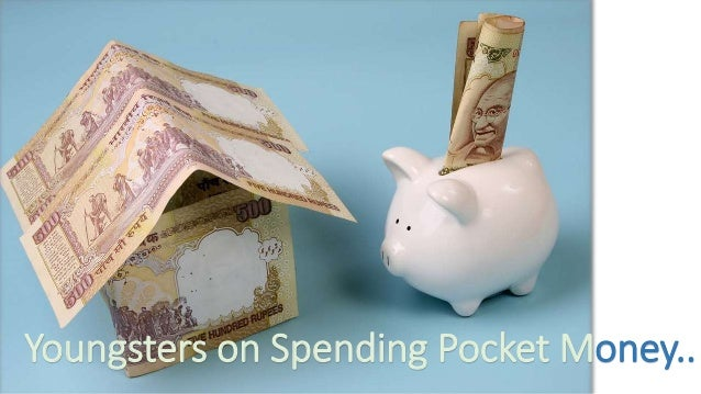 Research paper on money spending
