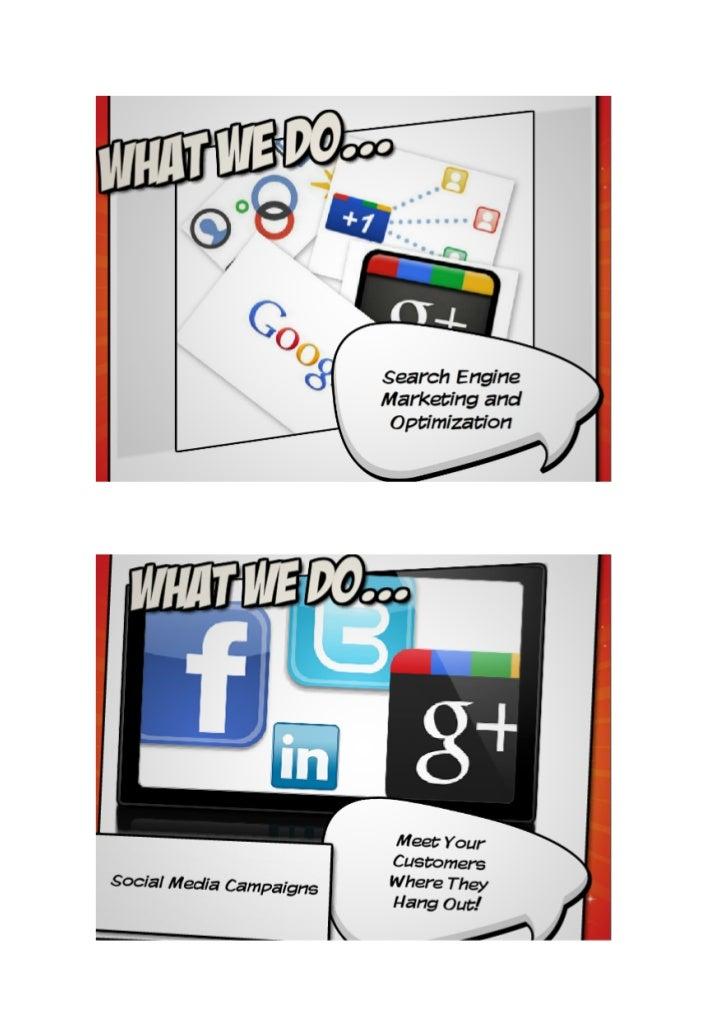 Integrated Online Marketing Agency Slide 3