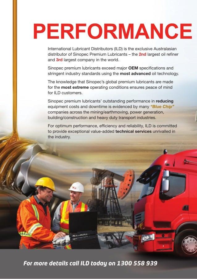 Liebherr Australia - Engineering Excellance