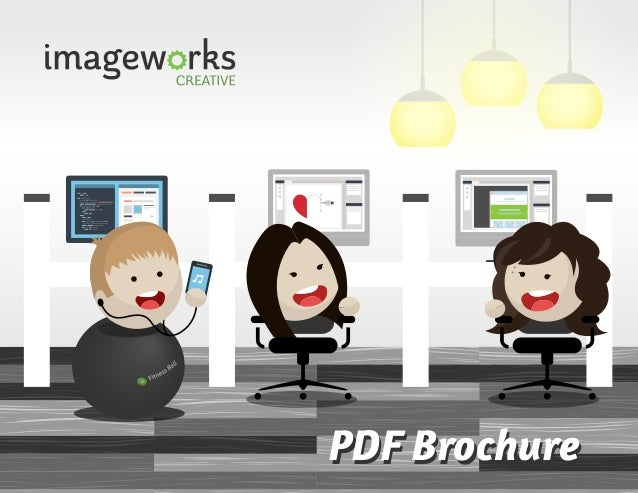PDF BrochurePDF Brochure