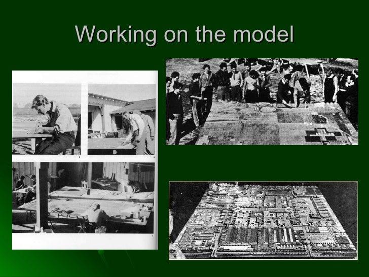 Broadacre city frank lloyd wright 39 s utopia for Frank motors national city