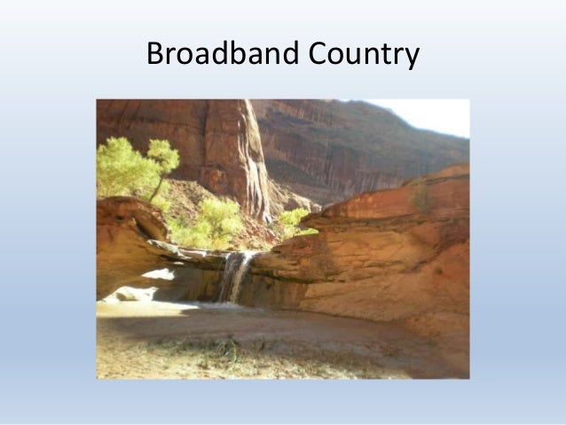 Broadband Country