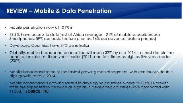 The VAS & App Ecosystem in the Mobile Broadband Era