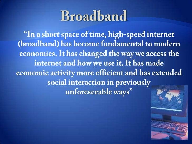 Energy Bandwidth Study