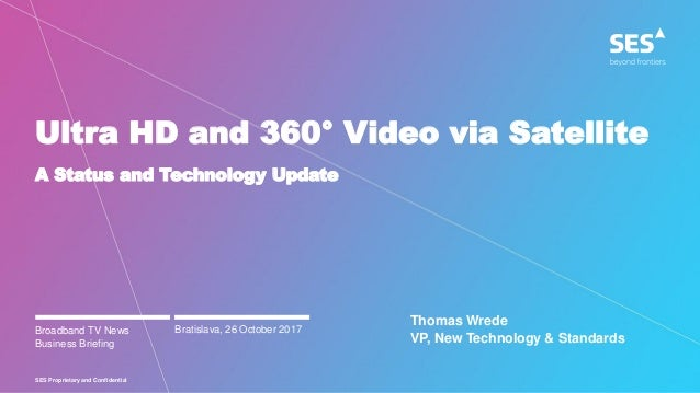 Ses video HD