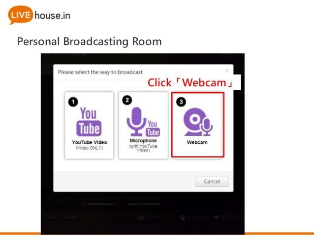 manycam how to show desktop
