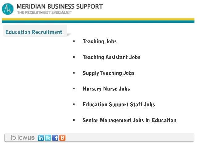 Meridian job interview 2 5