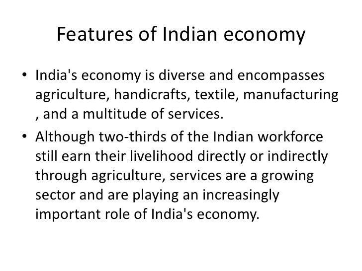 essay on indian economy 2018