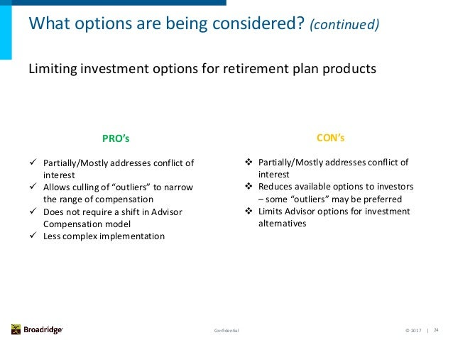 Considerations for Financial Advisor Compensation and Value