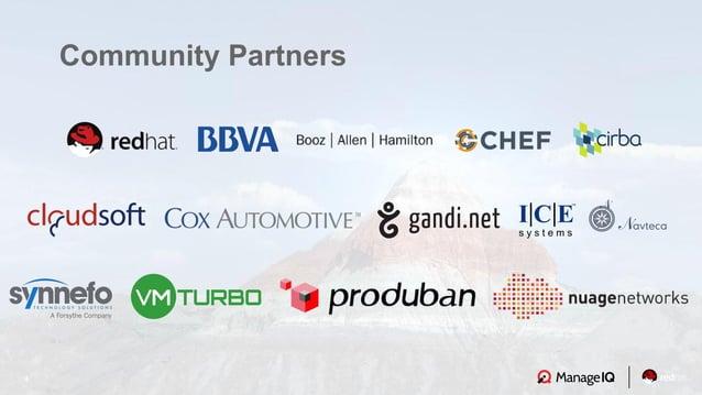 4 Community Partners