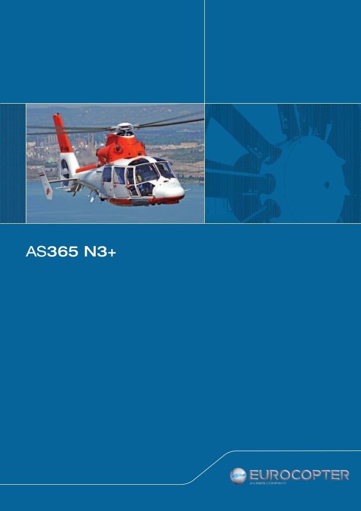 AS365 N3+