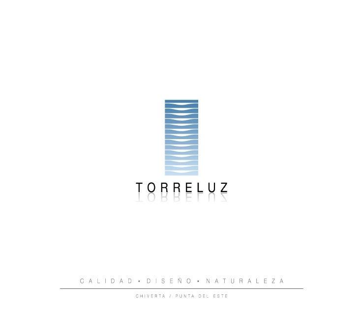 Brochur Torreluz