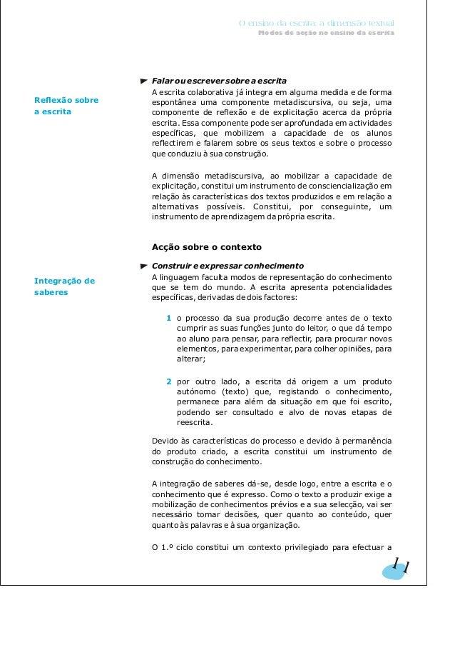 Brochura ensino escrita-dimensao_textual