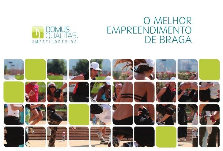 Brochura Domus Qualitas