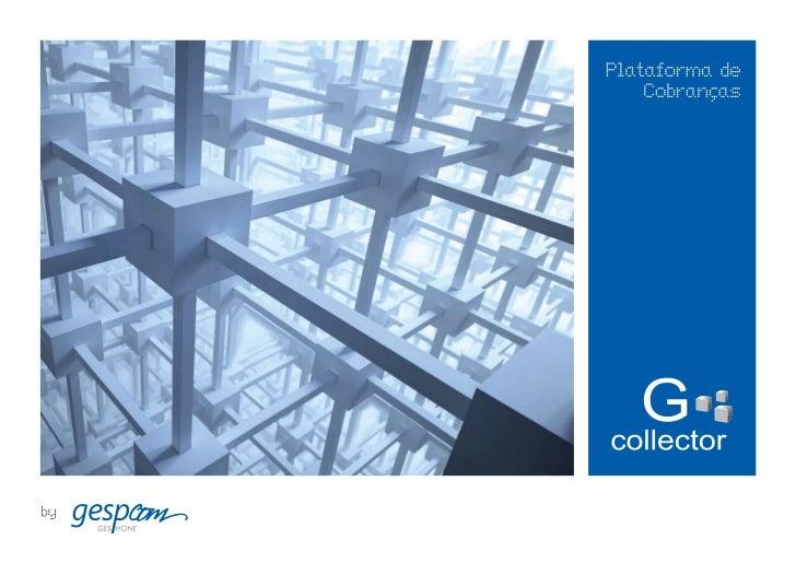 Brochura Gespcom