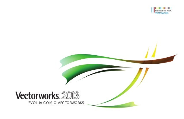 volua com o VectorworksE