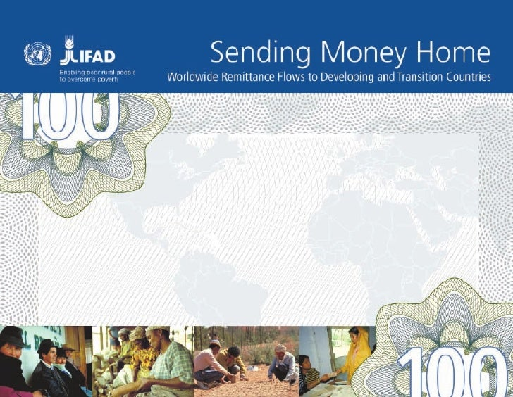 Introduction Remittances, the portion of migrant workers' earnings     The driving force behind this phenomenon is an     ...