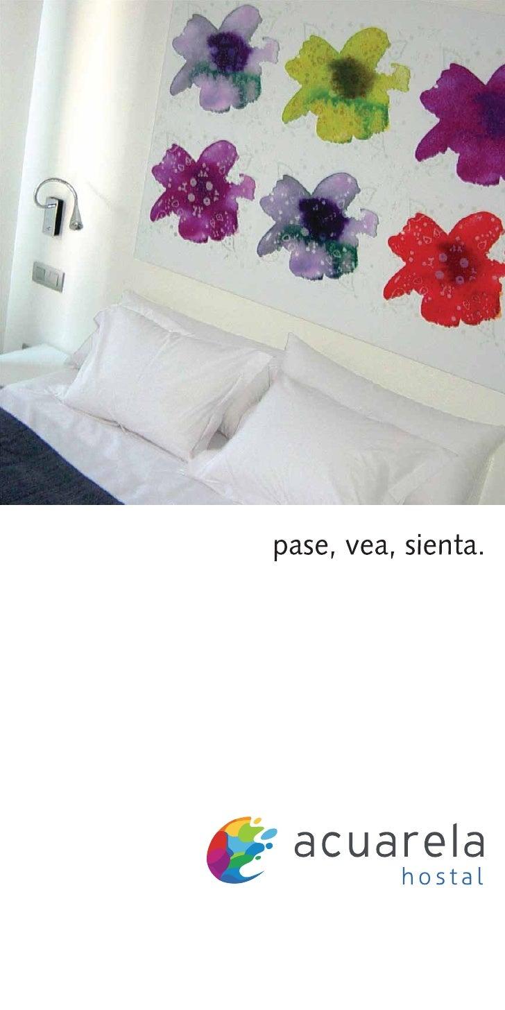 Hostal Acuarela Burgos