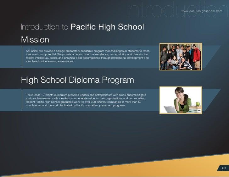 ics newport pacific high school scranton pa