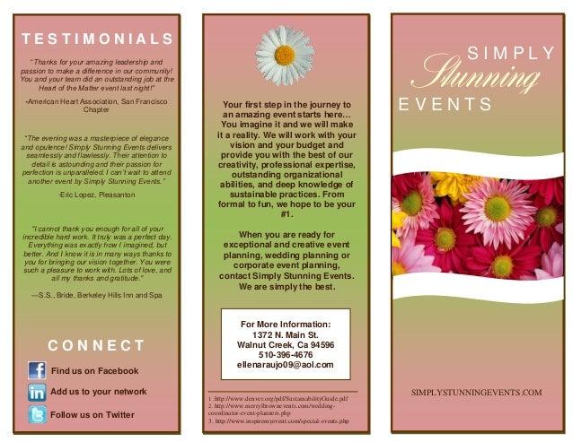 Wedding Brochure Templates Insssrenterprisesco - Wedding brochure templates